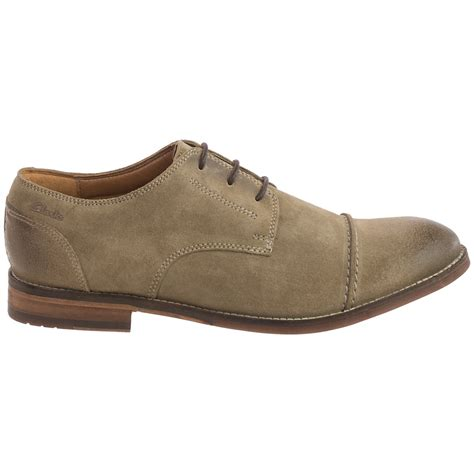 oxford clarks shoes clarks exton oxford shoes for 9730t save 74
