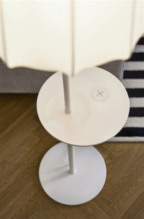 induction charger ikea ikea finally brings wireless charging furniture hispotion