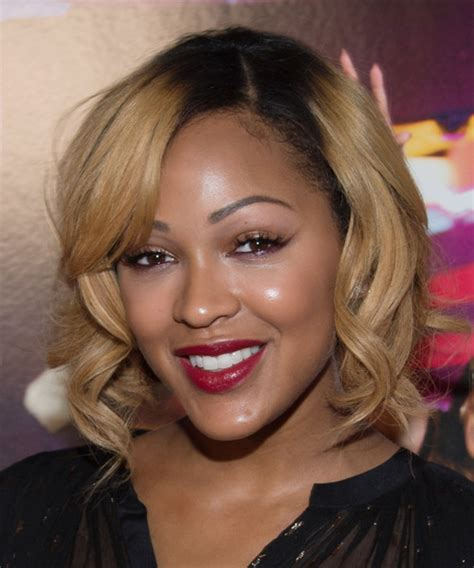 megan good face shape meagan good hairstyles in 2018