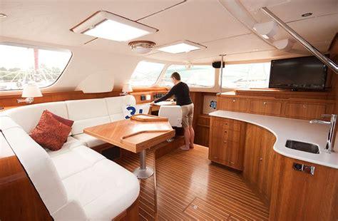 yacht interior layout image result for inside a live on catamaran salt life