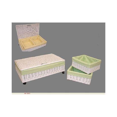 bauli armadio baule contenitore biancheria per armadio sottoletto