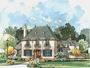 country southern house plans french country house plans new south classics french country classics
