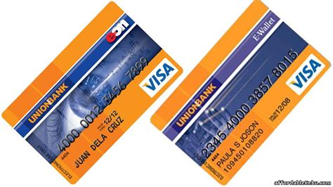 Union Bank Gift Card - requirements in applying unionbank atm card banking 25317