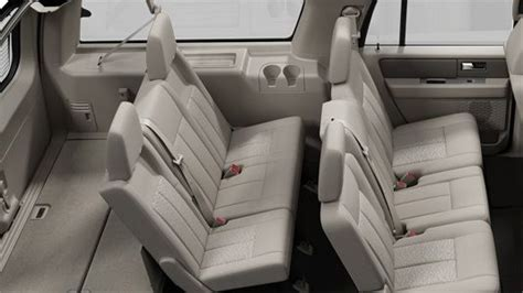 manual repair autos 2012 ford expedition el interior lighting 2014 ford expedition xlt el the 2014 ford manual 3rd row 60 40 fold flat to floor split bench