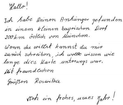 lettere in tedesco ad un amico barzan 242 un volo di 450 km fino in baviera per il