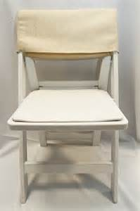 rodeo chair caps for folding chairs