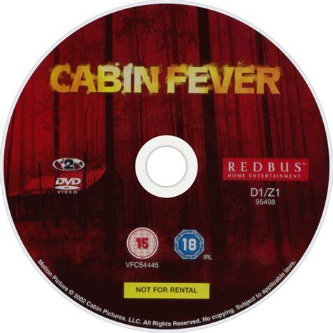 cabin fever 4 outbreak cabin fever dvd region 4 28 images cabin fever the new