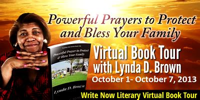 Defend My Family Giveaway - my devotional thoughts wnl blog tours powerful prayer to protect bless your
