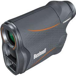 Bushnell 4x20mm Trophy Xtreme Laser Rangefinder 202645 laser rangefinders b h photo