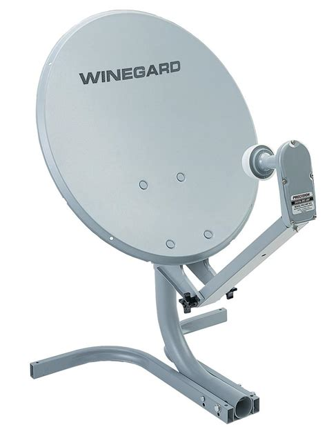 winegard portable digital satellite antenna winegard pm 2000 satellite antennas cing world