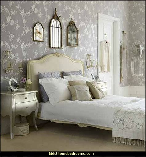 Bedroom Decorating Ideas Vintage Style Decorating Theme Bedrooms Maries Manor