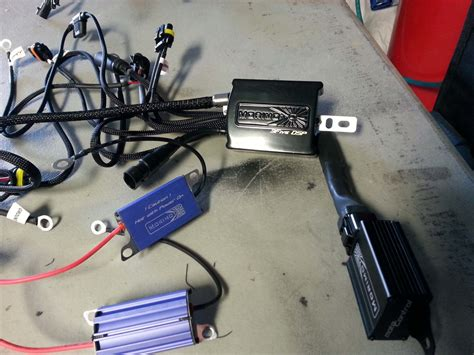 dodge ram hid capacitor install 28 images dodge ram hid resistor and capacitor wiring doovi