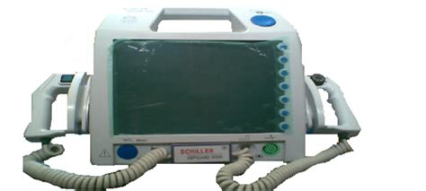 Defibrillator Listrik rudini creative