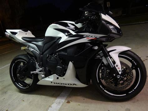 2008 cbr 600 for sale image gallery 2008 cbr 600 white