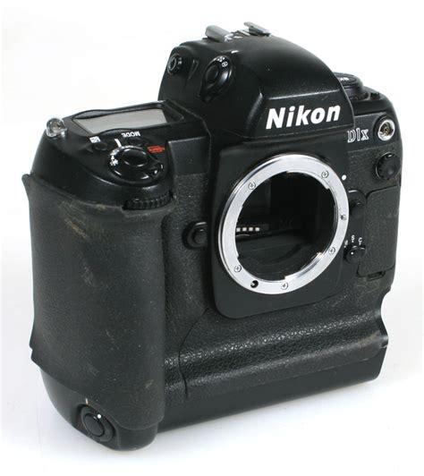 nikon d1x for parts ebay