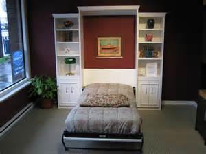 Murphy Bed With Desk Canada Murphy Wall Beds Of Canada City