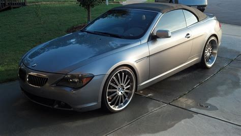 how does cars work 2004 bmw 645 auto manual 2004 bmw 6 series pictures cargurus