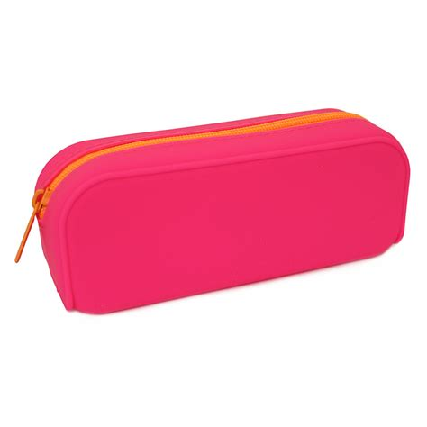 Harry Potter Bathroom Accessories silicone pencil case kids back to school stationery