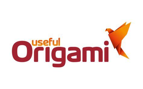 Origami Logo Tutorial - useful and informational logo design tutorials