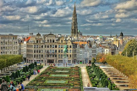 Best Mba Schools In Belgium by Overview Of The 10 Best Co Working Spaces In Brussels Eu