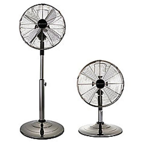bionaire stand up fan buy bionaire 2 in 1 desk stand cooling fan from our air