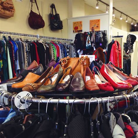 10 of ottawa s best vintage and consignment clothing
