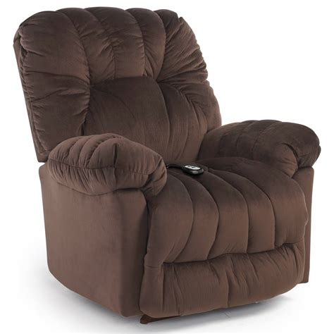 Best Home Furnishings Recliners Medium Conen Power Lift