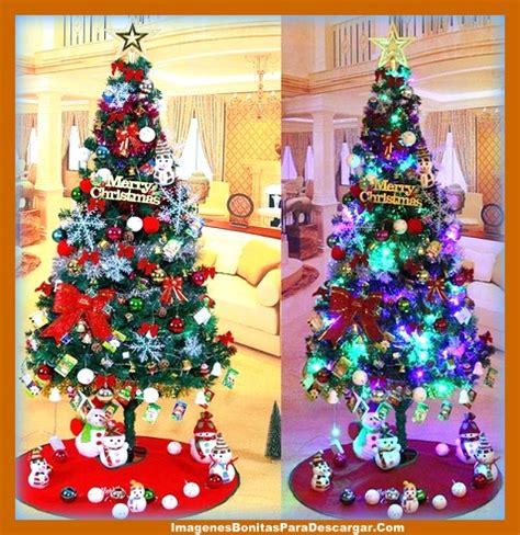 decoraciones para arboles de navidad nuevas y bonitas