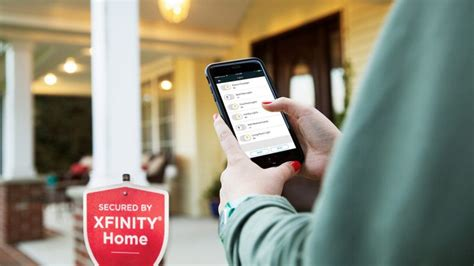 comcast s xfinity home security system gains philips hue
