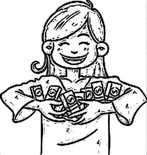monopoly money coloring pages coloring coloring pages