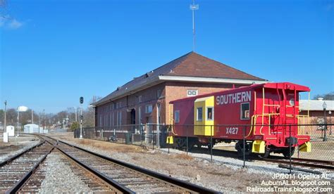 cool home depot auburn in on southern railway caboose
