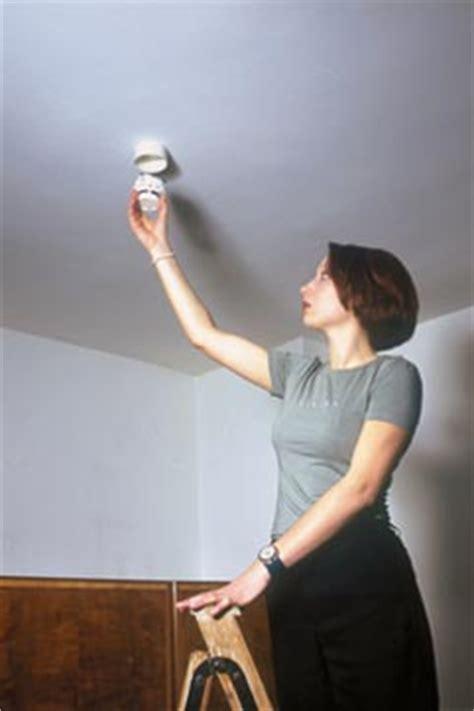 rauchmelder schlafzimmer freiwillige feuerwehr burg spreewald rauchmelder