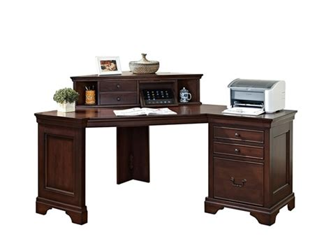 Corner Desk With Drawers by Features Specs Sales Stats