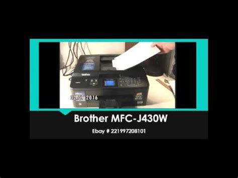 how to install mfc j430w mfc j430w videolike