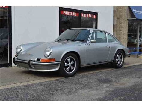 Porsche 911 S 1972 by 1972 Porsche 911 For Sale On Classiccars 4 Available