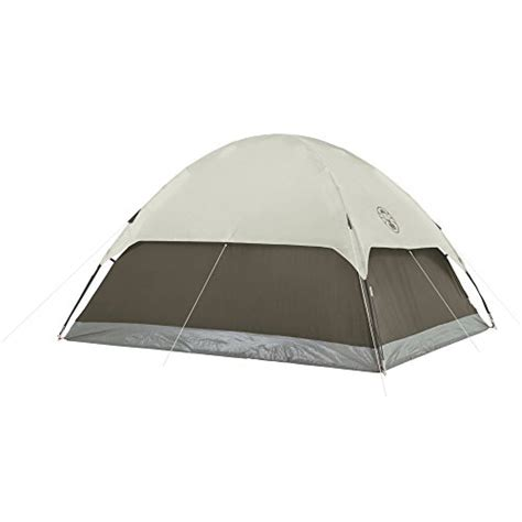 Coleman Tent Awning by Coleman Realtree Xtra 4 Person Camo Dome Tent With Door Awning