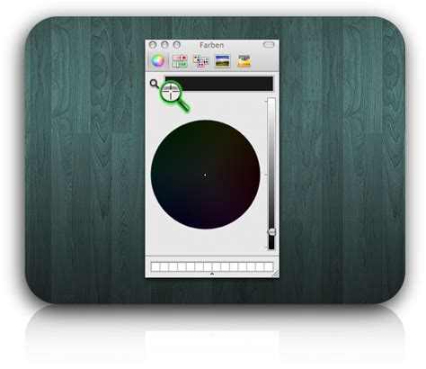 os x color picker nerdic walking 187 os x colorpicker