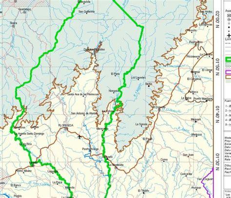 imagenes satelitales de florencia caqueta florencia caquet 225 tourism and travel portal caqueta travel
