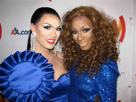 Detox Drag Boyfriend Dead by Manila Luzon Still Performing This Weekend In Vancouver