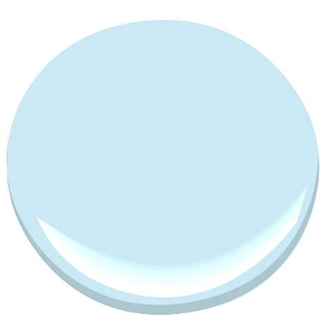 light blue 2066 70 paint benjamin light blue paint colour details