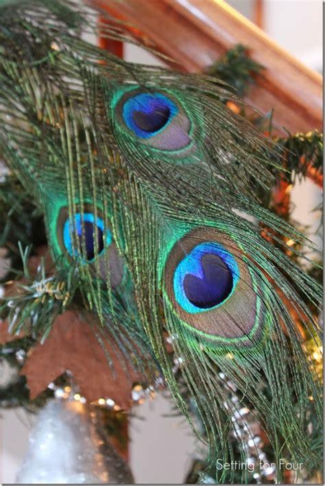 christmas home tour home for the holidays setting for four