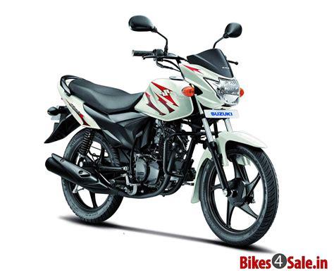 Suzuki Hayate Bike Slide 7 Suzuki Hayate A Budget Motorcycle From Suzuki