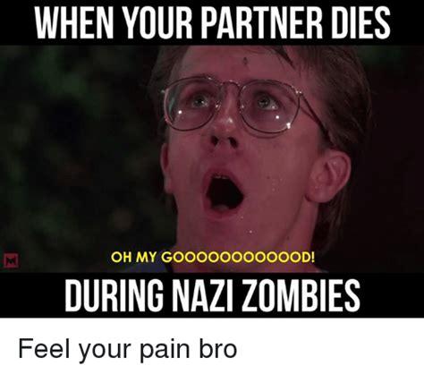 Cod Zombies Memes - nazi zombies meme 52479 mediabin