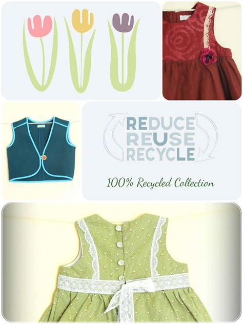 recycled childrens clothes recyclart