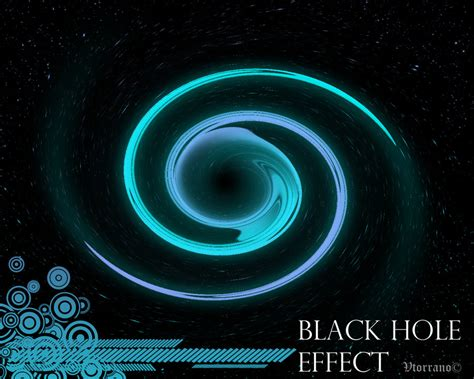 The Black Effect effect black driverlayer search engine