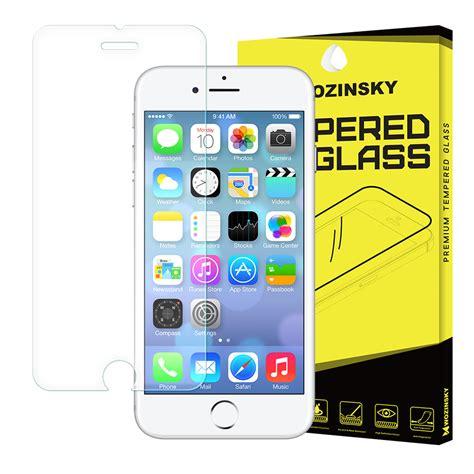 Tempered Glass Iphone 6 6s 7 8 9 10 11 Premium Fre Wrap wozinsky tempered glass 9h pro screen protector iphone 8 7 6s 6 hurtel pl gsm wholesale
