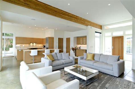 wohnideen offenes wohnzimmer funktionelles wohnzimmer design in die tat umsetzen