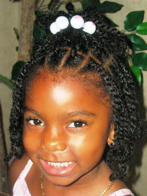 black childrens hairstyles