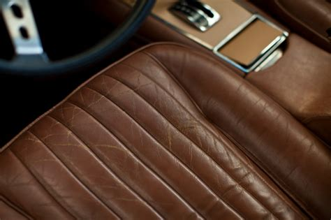 leather upholstery for car want to know how it is done
