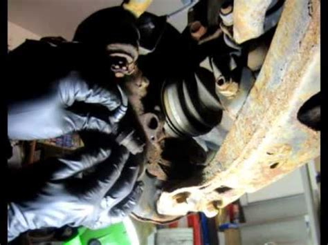 remove front brake abs sensortoyota rav